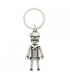 Llavero chef - PLAYMOBIL