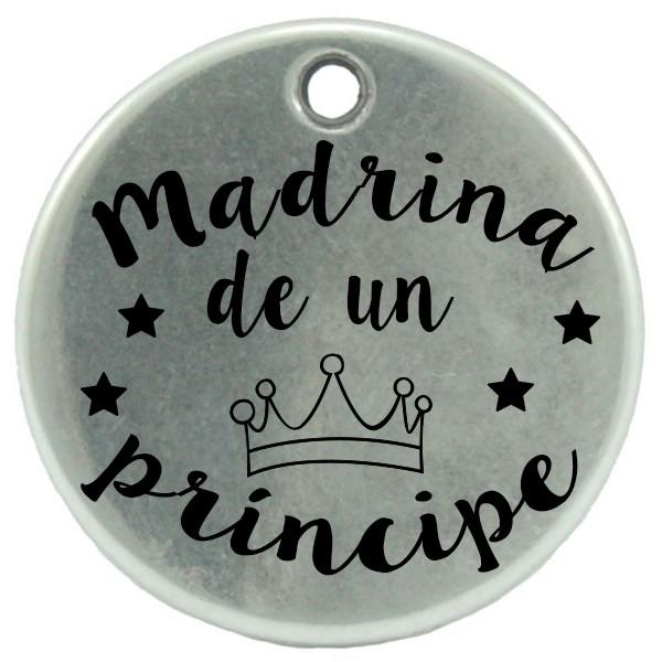 Madrina de un príncipe
