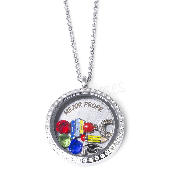Medallón MEJOR PROFE